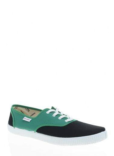 Victoria Sneakers Yeşil